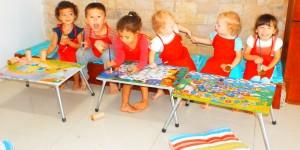 Danang-Preschool