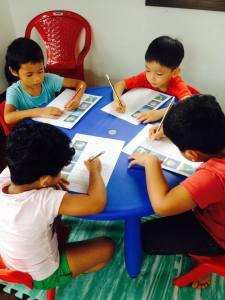 Kindergarten-Danang
